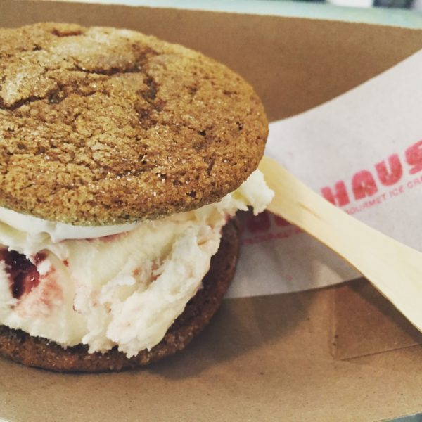 top 5 ice cream shops in Pasadena