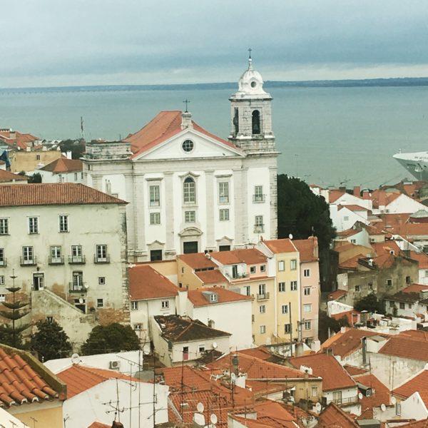 trip to Portugal