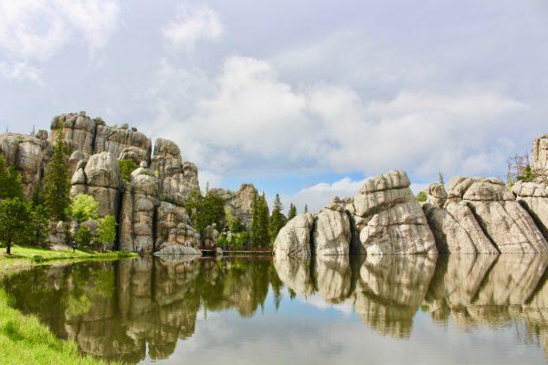 visit to Sylvan Lake