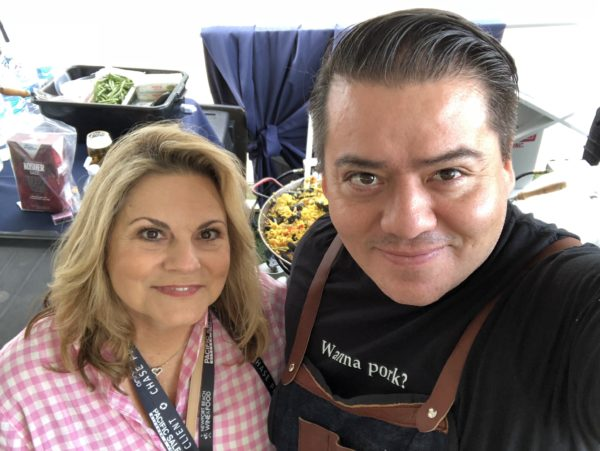 annual Newport Beach Wine and Food Festival