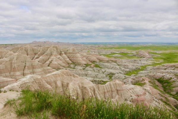 road trip through South Dakota