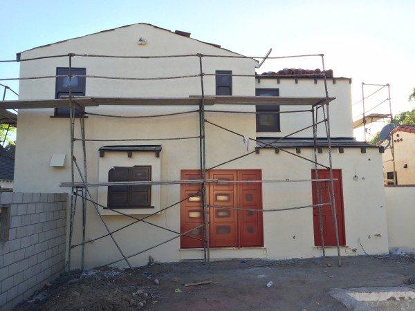 fixer upper renovation