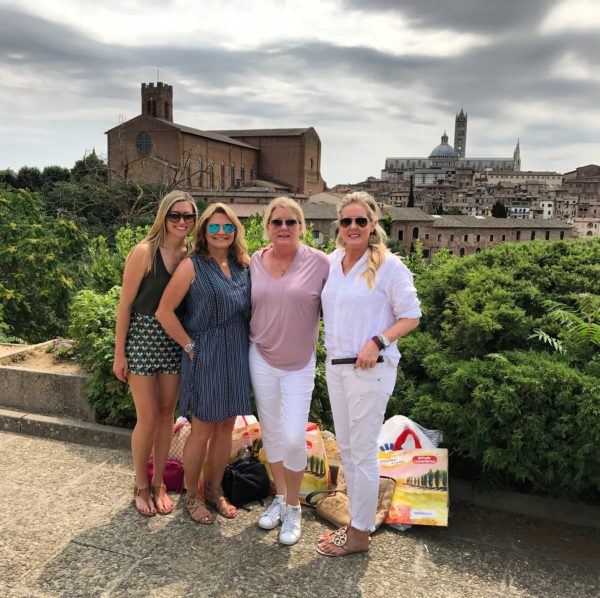 A perfect day in Siena