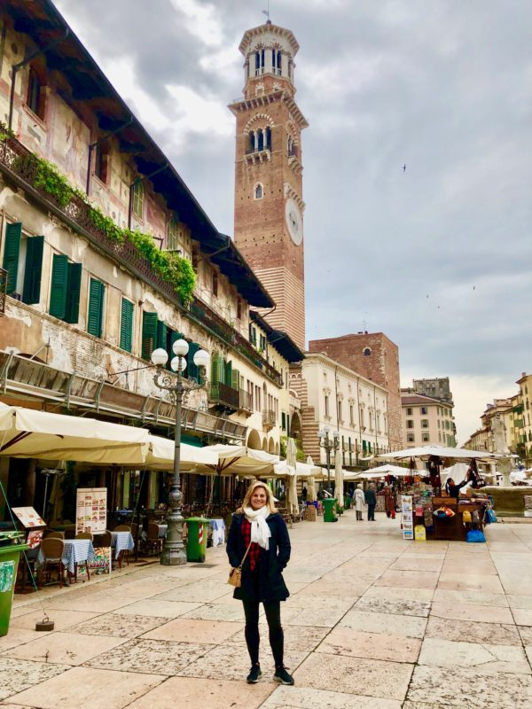 travel highlights in Verona