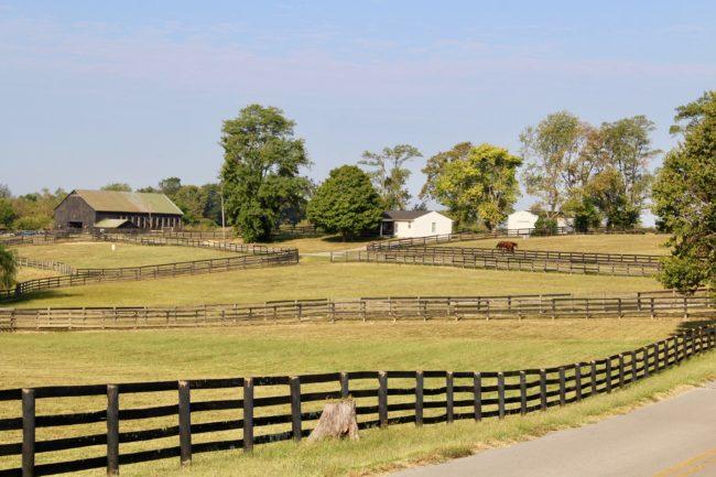 travel highlights in Kentucky