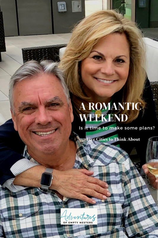 romantic weekende
