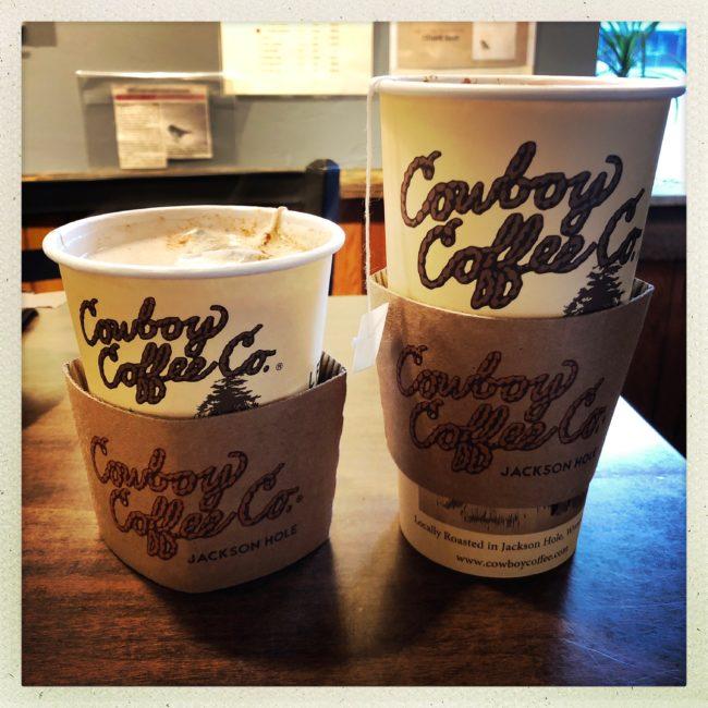 Jackson Hole coffe