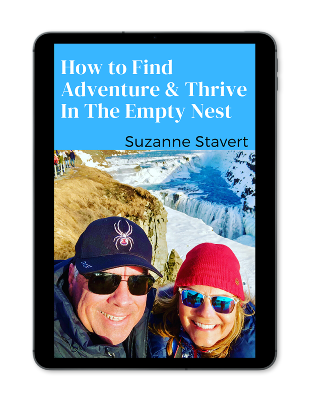 eBook: How to Find Adventure and Thrive in the Empty Nest