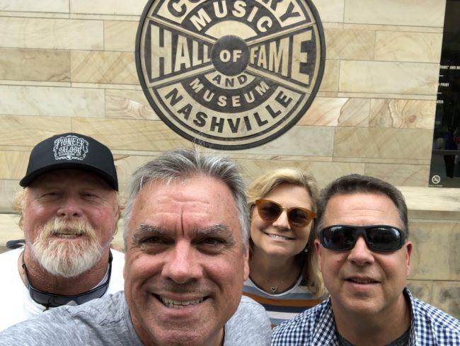 trip to Nashville