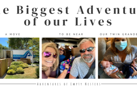 Changes from Covid & The Biggest Adventure of our Lives