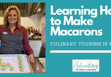 Culinarytourismmacarons