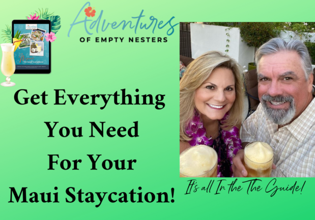 Get Everything You Need For Your Maui Staycation!2 copy