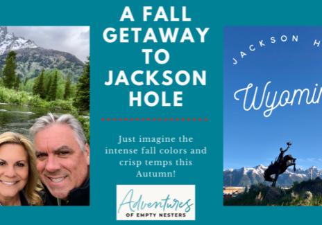Visit Jackson Hole